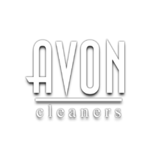 Avon White Logo